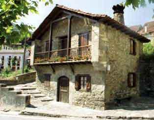 Vakantie in Pirineos Aragonés, 12-7-2002